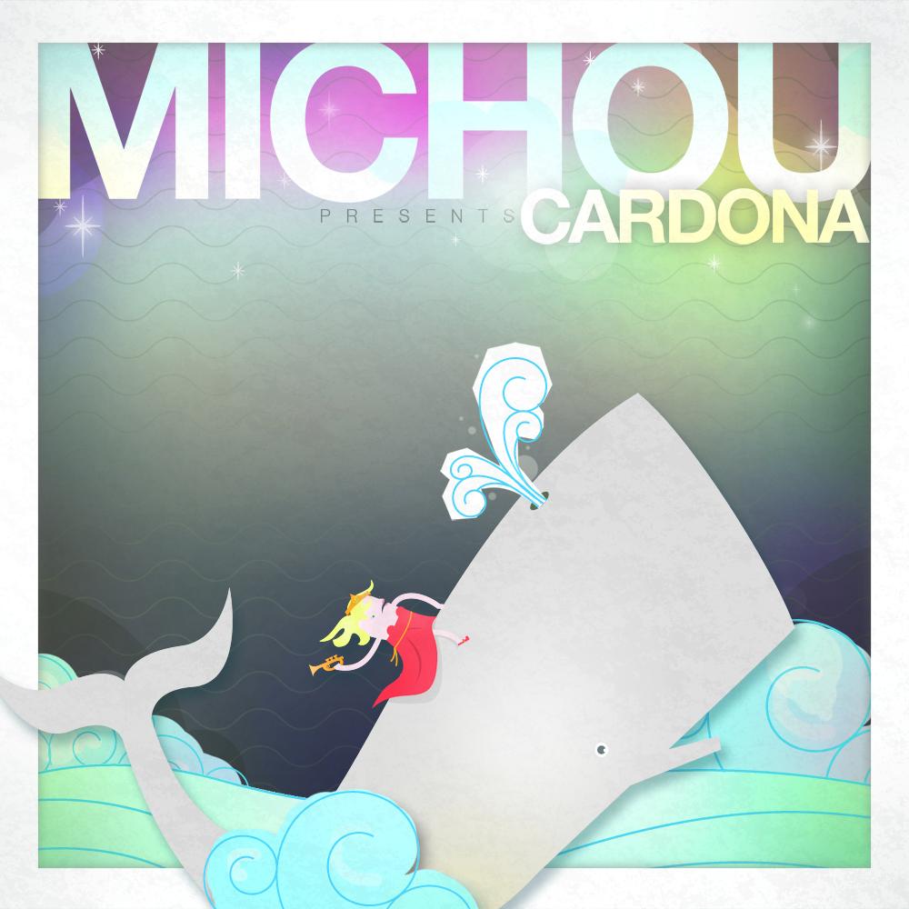 Cardona Cover