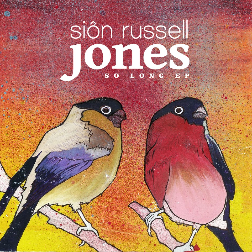 sion russell jones