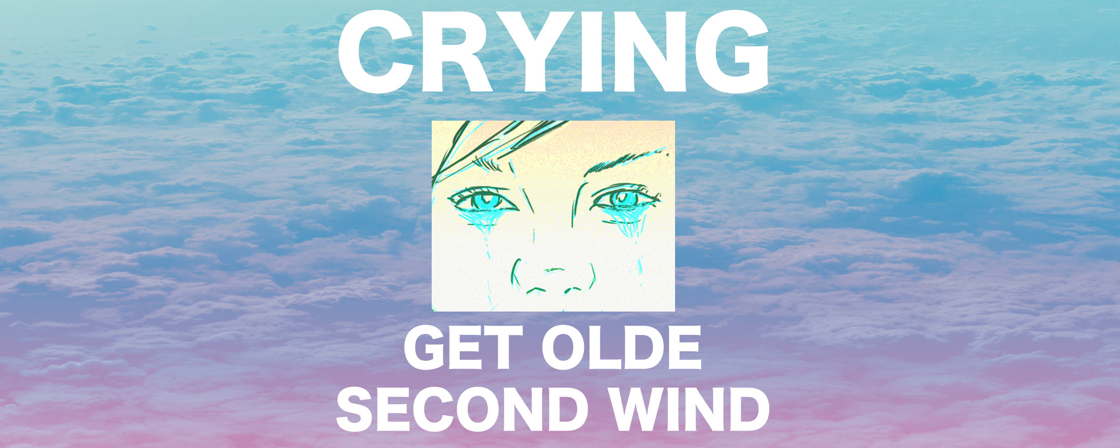 CryingR