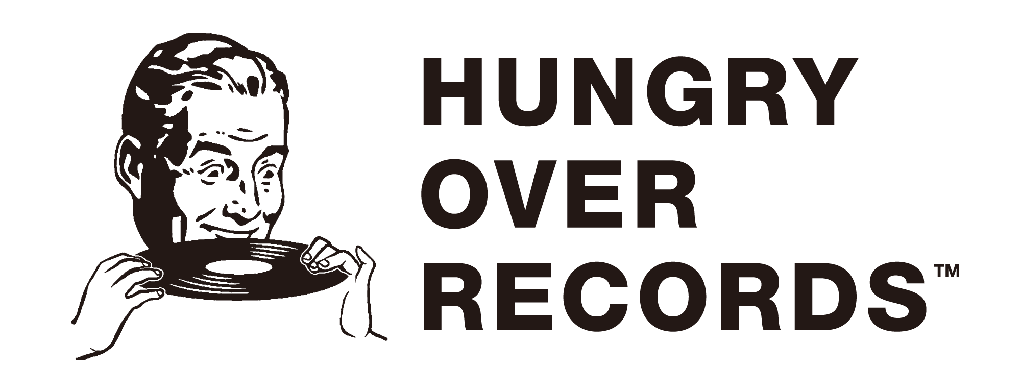 hungry over records