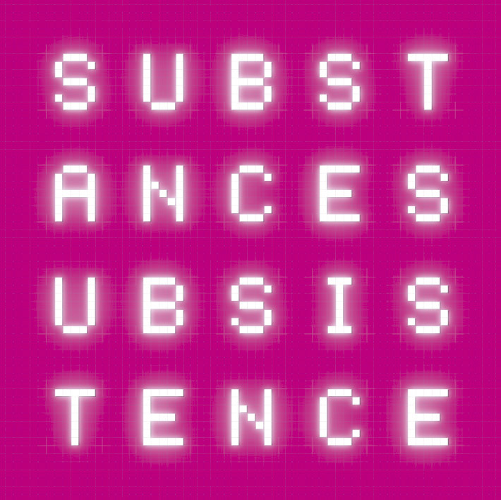 subsistance
